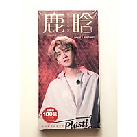 Postcard Luhan 180 ảnh
