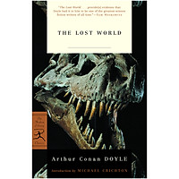 Sir Arthur Conan Doyle: The Lost World