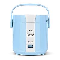 Nồi cơm điện mini Meiyun B12-A 1.2 lít nấu cơm hâm nóng nấu cháo hầm sữa