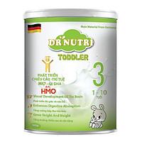 Sữa bột dr nutri progress 3 2 f'l HMO 400gr