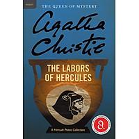 The Labors of Hercules: A Hercule Poirot Collection (Hercule Poirot Mysteries, 26)