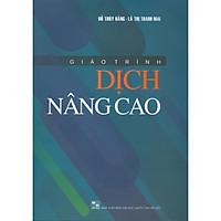 Giáo Trình Dịch Nâng Cao