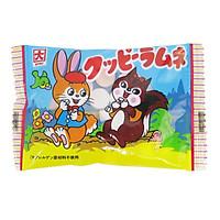 Kẹo Soda trái cây hình thỏ con 10g/ túi