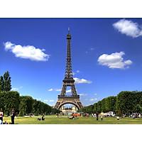 Tadiwifi - Cho Thuê Wifi Du Lịch 4G France( Pháp) 1 Ngày Không Giới Hạn Dung Lượng