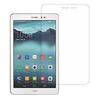 Miếng Dán Cường Lực bảo vệ màn hình cho máy tính bảng Huawei MediaPad T1 - 8.0 inch (S8 - 701u) - Hàng Chính Hãng