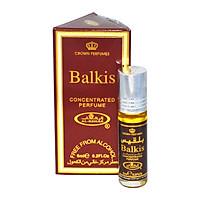 UNISEX_Tinh dầu nước hoa BALKIS Al-Rehab (hàng chính hãng), 6ml
