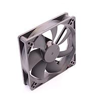 Quạt Tản Nhiệt 12VDC-3W 12x12x2.5 cm ( Tốc Độ Cao )