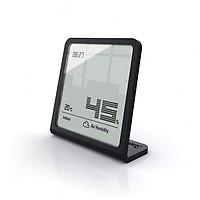 Đồng hồ cảm biến nhiệt Stadler Form Selina Black