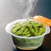 Bộ hộp hâm nóng thức ăn dùng cho lò vi sóng Inomata 700ml hàng nội địa Nhật Bản - Made in Japan