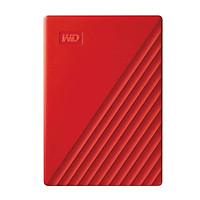 Ổ Cứng Di Dộng HDD WD My Passport 4TB 2.5
