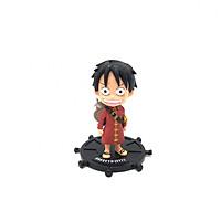 Mô Hình Chibi Luffy One Piece OP01075