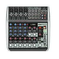 Mixer BEHRINGER XENYX QX1202USB - Hàng Chính Hãng