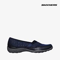 SKECHERS - Giày slip on nữ Breathe Easy 100211-NVY