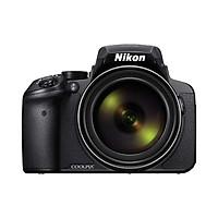 Máy Ảnh Nikon P900 - Hàng chính hãng