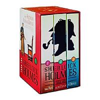 Trọn Bộ 3 Tập Sherlock Holmes Toàn Tập (Tặng kèm sổ tay)