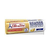 Bơ cuộn lạt Elle&Vire 250g 82% béo