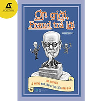 Sách - Ơn giời, Freud trả lời