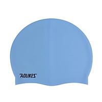 Mũ bơi người lớn cao cấp Aolikes AL5010