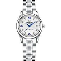 Đồng hồ nữ Carnival L18301.201.011