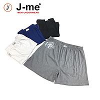 Set 2 quần đùi nam JMB024, giao màu ngẫu nhiên