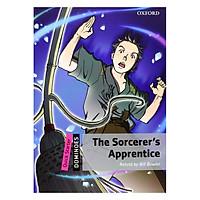 Dominoes Quick Starters: The Sorcerer'S Apprentice Multirom Pack