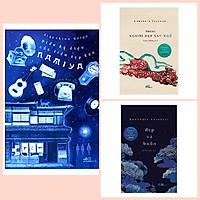 Combo tiểu thuyết bán chạy: Điều Kỳ Diệu Của Tiệm Tạp Hóa NAMIYA + Những Người Đẹp Say Ngủ + Đẹp Và Buồn