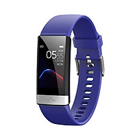 Smart Bracelet ECG & SpO2 & Blood Pressure Monitor Fitness Tracker with Heart Rate Monitor Scientific Sleep Monitor IP68