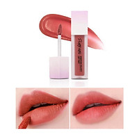 SON KEM LÌ TOUCH IN SOL PRETTY FILTER CHIFFON  VELVET LIP TINT MÀU 02