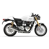 Xe Môtô Triumph Thruxton R