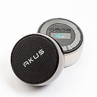 Loa Bluetooth Mini Akus - LB608 Hàng chính hãng