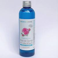 Nước Tinh Chất Hoa Hồng Damas Aroma Zone - Hydrosol Damask Rose Organic 200ml