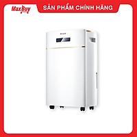 Máy hút ẩm gia dụng chính hãng Dorosin 630E (80m2)/Công suất hút ẩm 30 lít /ngày/ Cảm ứng điện tử thông minh