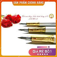 Ngòi Plus Callygraphy Lá Tre Ánh Dương - Ngòi Bút Luyện Chữ Đẹp Thầy Ánh