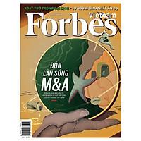 Forbes Việt Nam số 88 - Đón làn sóng M&A
