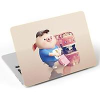 Miếng Dán Trang Trí Laptop Hoạt Hình LTHH - 512