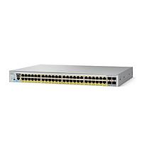 Thiết bị Switch Cisco WS-C2960L-48PS-AP nhập khẩu