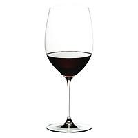 Bộ 6 Ly Rượu Veritas Restaurant Cabernet/Merlot 449/0 Riedel