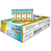 Thùng 48 Hộp Sữa Nước Abbott Grow Gold 180ml