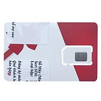 Sim 4G Mobifone Trọn Gói 12 Tháng (5GB/Tháng)