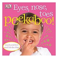 Eyes, Noes, Toes, Peekaboo!
