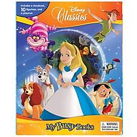 Disney Classics My Busy Books