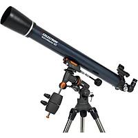Kính thiên văn Celestron Astromaster 90F1000 EQ - Hàng chính hãng