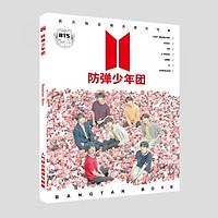 Album Photobook BTS mẫu mới
