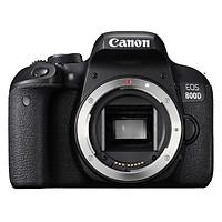 Máy Ảnh Canon EOS 800D (24.2MP) - Hàng Nhập Khẩu