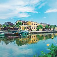 Tour 4N3Đ Đà Nẵng - Bà Nà - Hội An - Huế, Khách Sạn 3 Sao, Khởi Hành Hàng Ngày