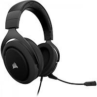 Tai nghe Corsair HS60 SURROUND Gaming Headset, Carbon (AP Version)_CA-9011173-AP - Hàng chính hãng