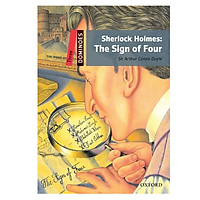 Dominoes 3: Sherlock Holmes: The Sign of Four Pack