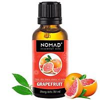 Tinh Dầu Thiên Nhiên Hương Bưởi Tươi Nomad Essential Oils Grapefruit 50ml