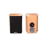 Loa Mid hay còn gọi là loa chung hỗ trợ cho dàn âm thanh karaoke BellPlus (hàng chính hãng)