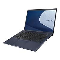 Máy tính xách tay - Laptop Asus ExpertBook B1400 (Chip Intel Core i5-1135G7 | RAM 8GB | SSD 256GB NVMe | 14' Full HD 250nits | Bảo mật vân tay | Bảo mật TPM 2.0 | Win 10 bản quyền | Độ bền chuẩn quân đội US) - Hàng Chính Hãng